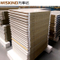 Hot Selling Rock Wool Sandwich Panel with PU Sealed