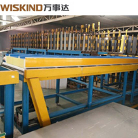 Wiskind Polyurethane Sandwich Panel with Good Insulation Strength