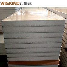 EPS Sandwich Panel with Better Quality for Steel Structure Factory H Beam