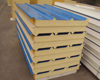 Fireproof Sandwich Panel for Cladding Wall Decotation Wall Panel/Roof Panel